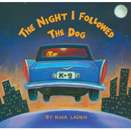 Night I Followed the Dog (BOK)