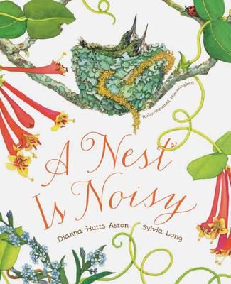 Nest Is Noisy (BOK)