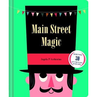 Main Street Magic (BOK)
