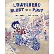 Lowriders Blast from the Past (BOK)