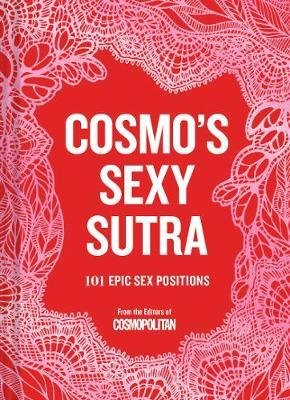 Cosmo's Sexy Sutra (BOK)