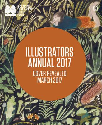 Illustrators Annual 2017 (BOK)