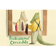 Professional Crocodile (BOK)