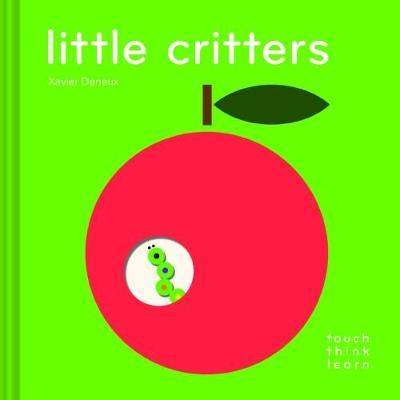 TouchThinkLearn: Little Critters (BOK)