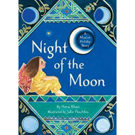 Night of the Moon (BOK)