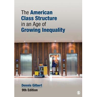 American Class Structure in an Age of Growing Inequality (BOK)