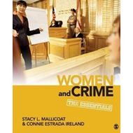 Women and Crime (BOK)