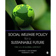 Social Welfare Policy for a Sustainable Future (BOK)
