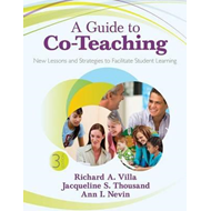 Guide to Co-Teaching (BOK)