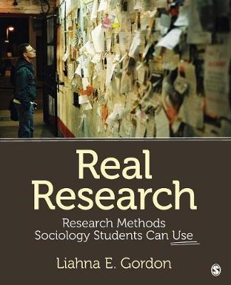 Real Research (BOK)