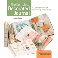 Complete Decorated Journal (BOK)