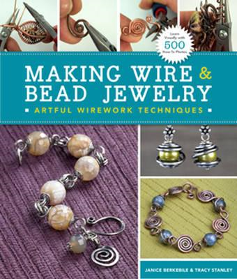 Making Wire & Bead Jewelry (BOK)
