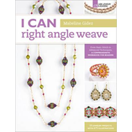 I Can Right Angle Weave (BOK)