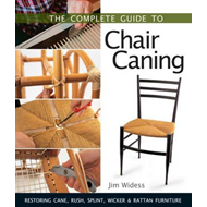 Complete Guide to Chair Caning
