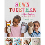 Sewn Together (BOK)