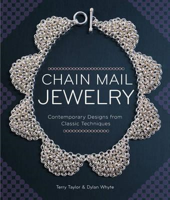 Chain Mail Jewelry (BOK)