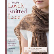 More Lovely Knitted Lace (BOK)