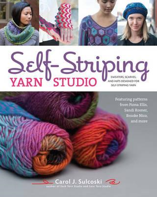 Self-Striping Yarn Studio (BOK)