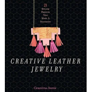 Creative Leather Jewelry (BOK)