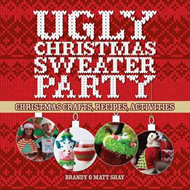 Ugly Christmas Sweater Party (BOK)