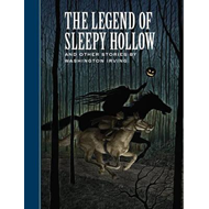 Legend of Sleepy Hollow and Other Stories (BOK)