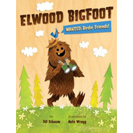 Elwood Bigfoot (BOK)