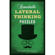 Remarkable Lateral Thinking Puzzles (BOK)