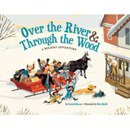 Over the River & Through the Wood (BOK)