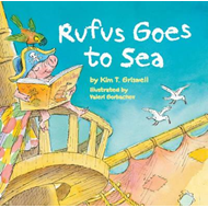 Rufus Goes to Sea (BOK)