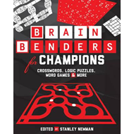 Brain Benders for Champions (BOK)