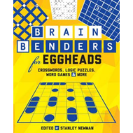 Brain Benders for Eggheads (BOK)
