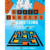 Brain Benders for Einsteins (BOK)