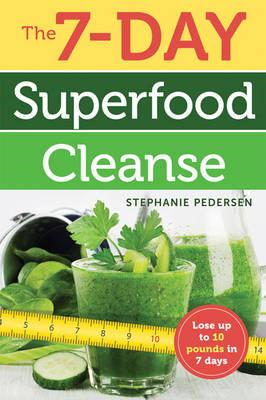 7-Day Superfood Cleanse (BOK)