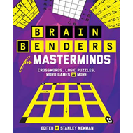 Brain Benders for Masterminds (BOK)