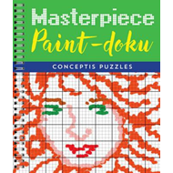 Masterpiece Paint-doku (BOK)