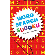 Word Search Sudoku (BOK)