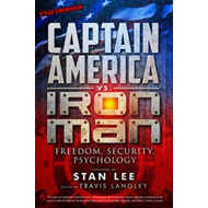 Captain America vs Iron Man (BOK)