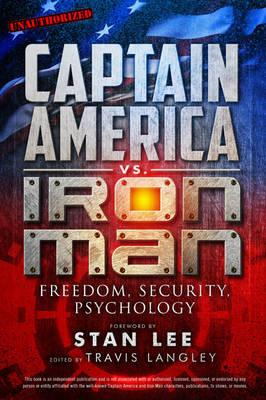 Captain America vs. Iron Man (BOK)