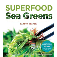 Superfood Seagreens (BOK)