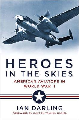 Heroes in the Skies (BOK)