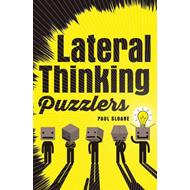 Lateral Thinking Puzzlers (BOK)