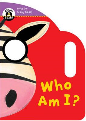 Begin Smart(tm) Who Am I? (BOK)