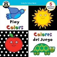 Begin Smart (TM) Play Colors/Colores del Juego (BOK)
