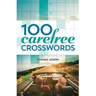 100 Carefree Crosswords (BOK)