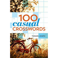 100 Casual Crosswords (BOK)