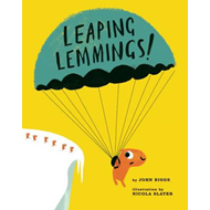 Leaping Lemmings! (BOK)