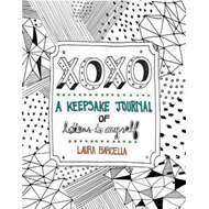 XOXO: A Keepsake Journal of Letters to Myself (BOK)