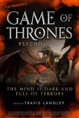 Game of Thrones Psychology (BOK)