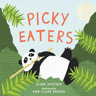 Picky Eaters (BOK)