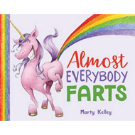 Almost Everybody Farts (BOK)